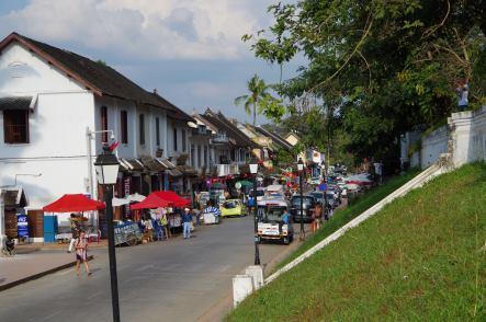 Luang Prabang et Vang Vien 028