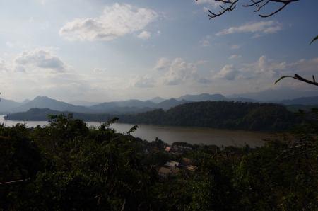 Luang Prabang et Vang Vien 037