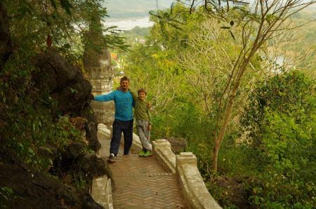 Luang Prabang et Vang Vien 058