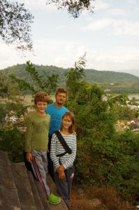Luang Prabang et Vang Vien 063