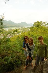 Luang Prabang et Vang Vien 065