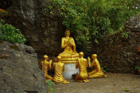Luang Prabang et Vang Vien 085
