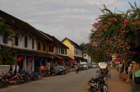 Luang Prabang et Vang Vien 102