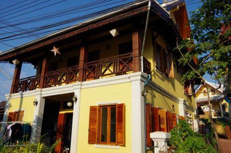Luang Prabang et Vang Vien 138