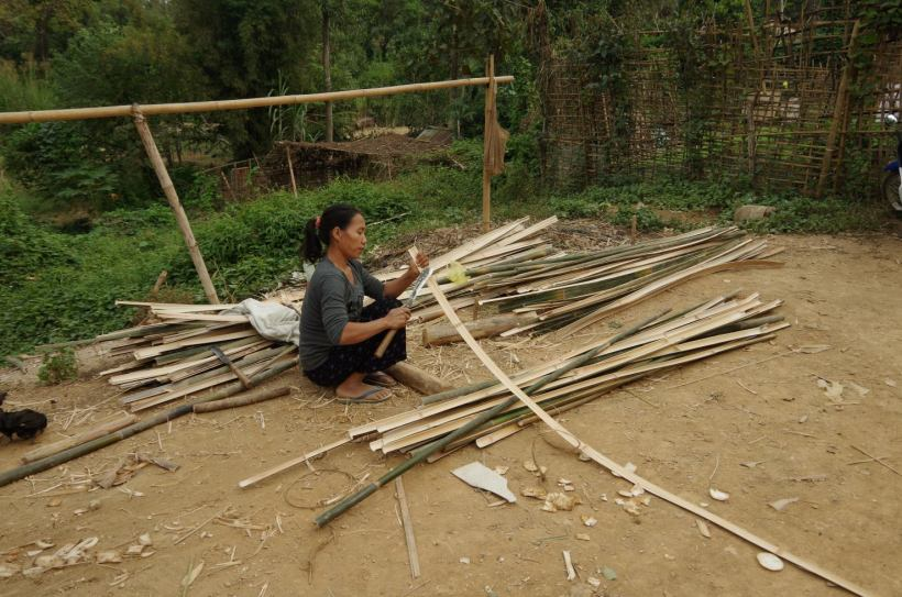 Oudom Xai et Meuang Khoua 235