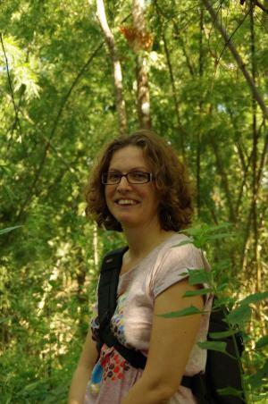 Thaton trek et descente de la rivière Kok 057