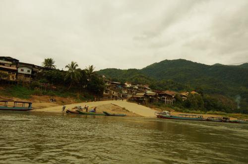trajet Nong Khiaw 009