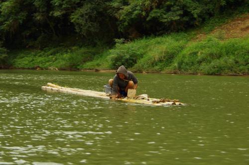 trajet Nong Khiaw 015