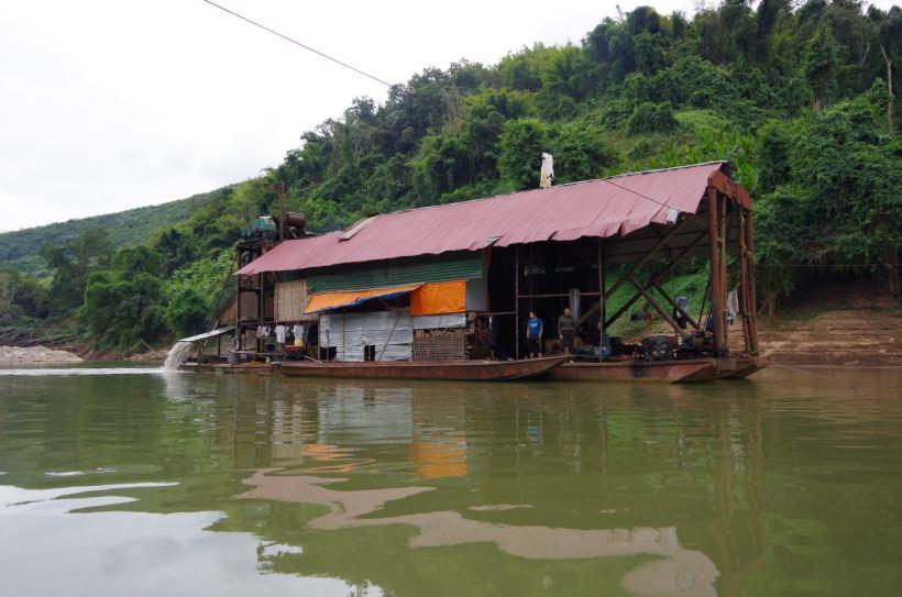 trajet Nong Khiaw 091