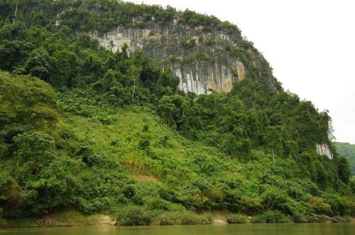trajet Nong Khiaw 141