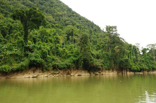 trajet Nong Khiaw 196