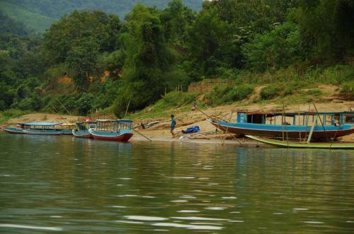 trajet Nong Khiaw 281