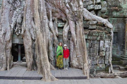 Angkor J4 048