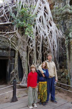 Angkor J4 116