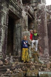 Angkor J5 109
