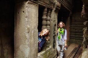 Angkor J5 118
