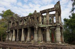 Angkor J5 208