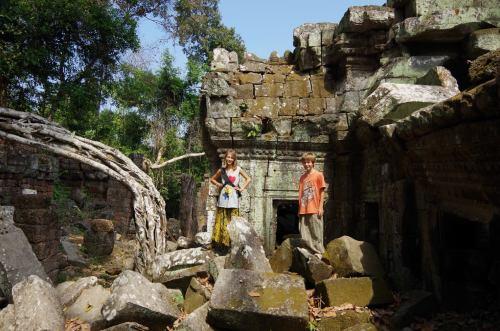 Angkor J5 262