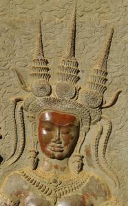Angkor Vat Devatas (3)