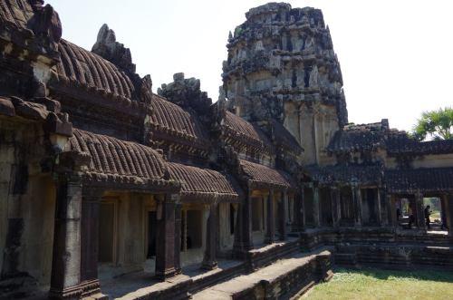 Angkor Vat SANCTUAIRES (1)