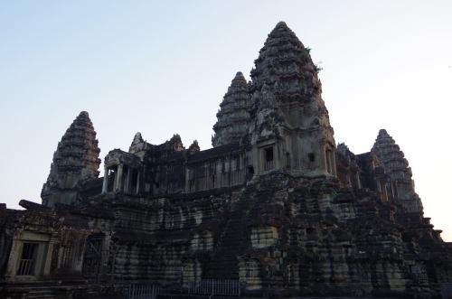 Angkor Vat SANCTUAIRES (4)