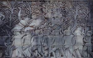Bas-relief (3)