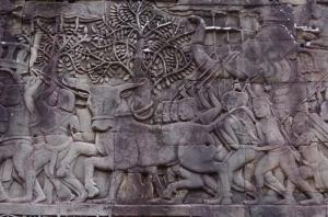 Bas-relief (5)
