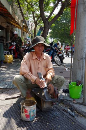 HO CHI MINH VILLE 033
