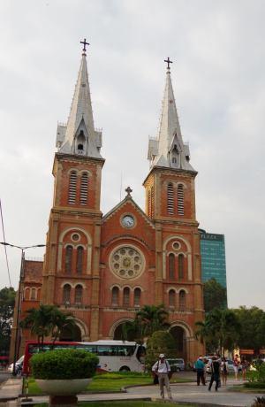 HO CHI MINH VILLE 127