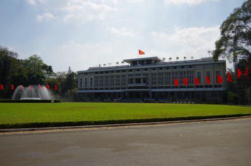 HO CHI MINH VILLE 251