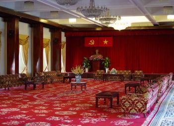 HO CHI MINH VILLE 291