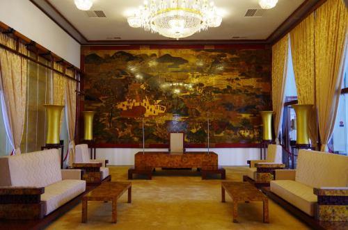 HO CHI MINH VILLE 301