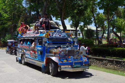 De Boracay à Tablas 275
