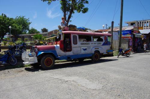 De Boracay à Tablas 281
