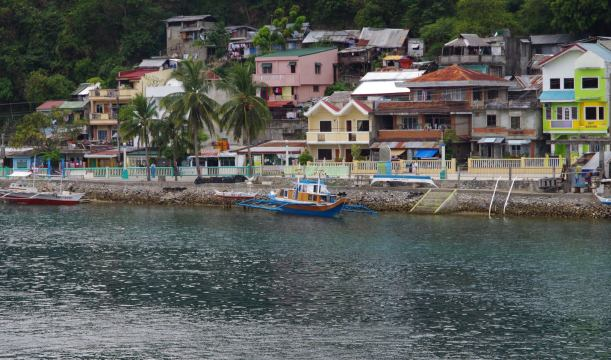 Romblon Luzon 132